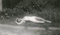 "Excerpt from ""Dive Dark Dream Slow""   Melissa Catanese"