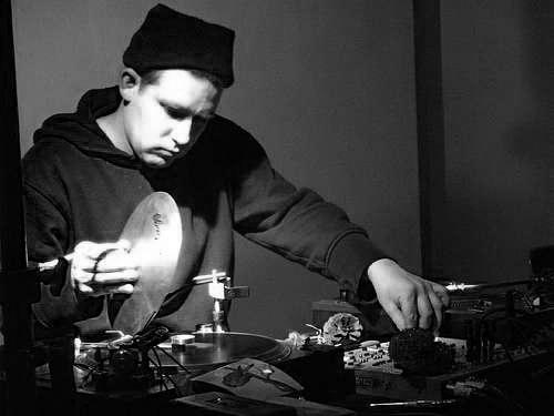 Musican Ignay Schick