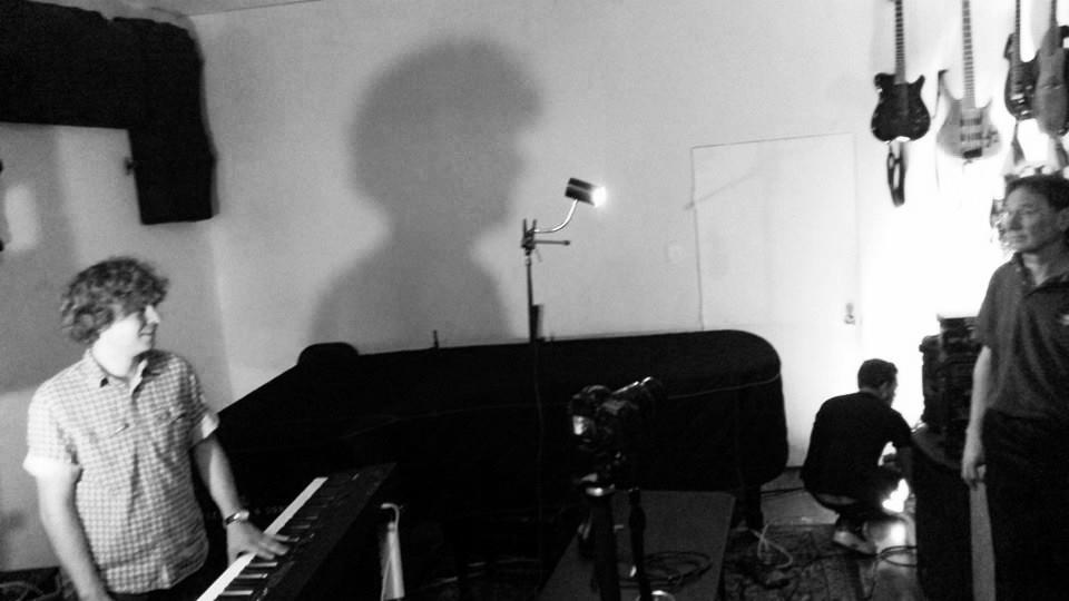 Musician Philipp Gerschlauer