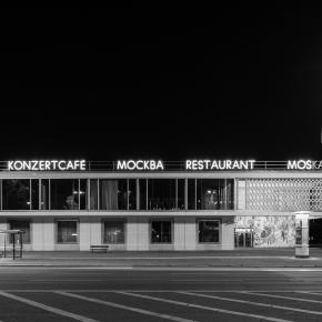 Art Book Fair at Café Moskau,13+14/12/2014